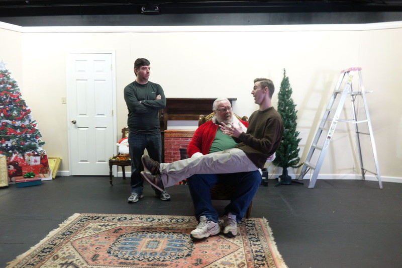 Martinsville Bulletin: TheatreWorks takes the stage for latest production