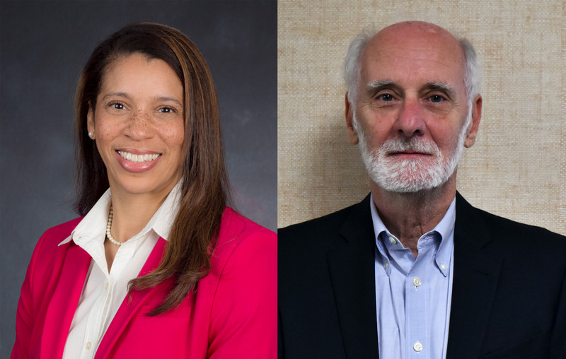 Two new members join The Harvest Foundation Board of Directors