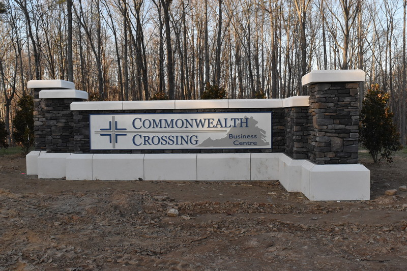 Martinsville Bulletin: Transmission project moves forward for Commonwealth Crossing