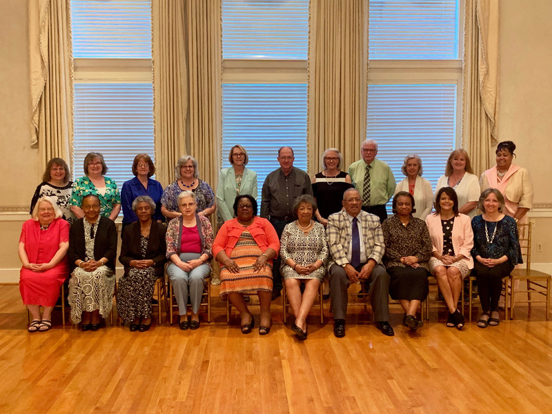 Henry County Schools honors 2019 retirees