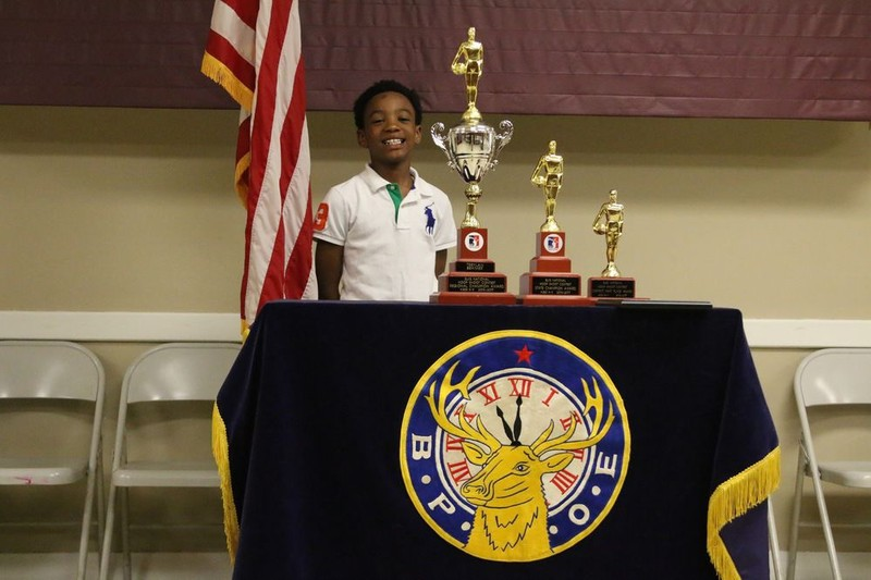 Martinsville Bulletin: Shooting To Win: Martinsville student places fourth in national competition