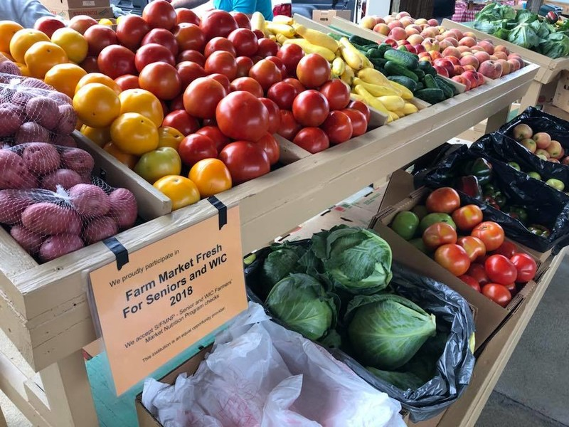 Virtual farmers' market coming soon to Martinsville-Henry County