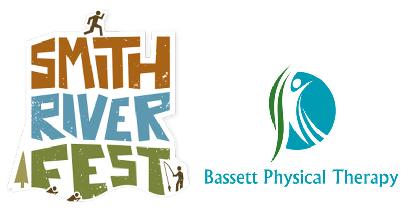 Bassett Physical Therapy announced as Smith River Fest Title Sponsor