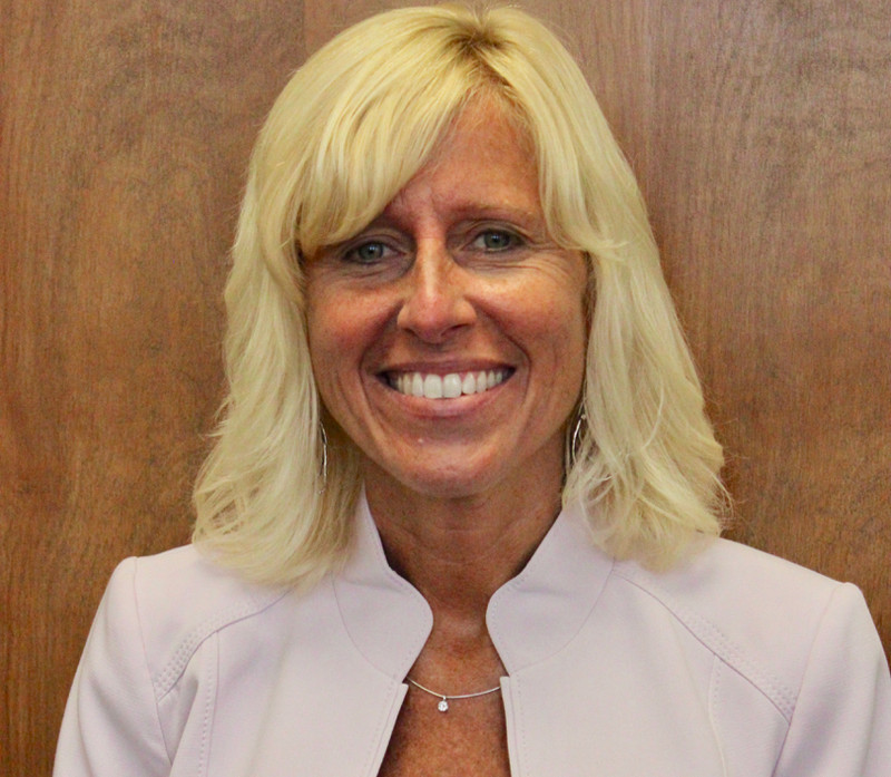 Strayer Named Acting Superintendent for Henry County Public Schools