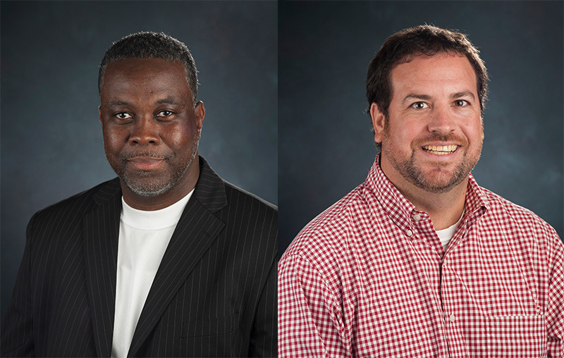 Whitfield, Favero join The Harvest Foundation Board of Directors