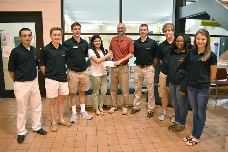 YMCA receives Harvest Youth Board grant