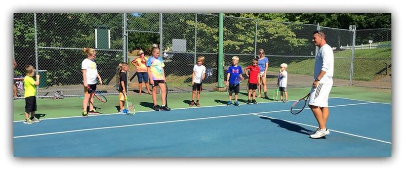 Tennis Continues To Grow in Southside Virginia