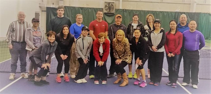 Southside Area Tennis Association Now Forming